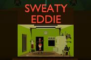 Sweaty Eddie