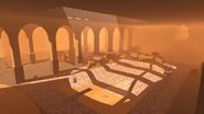 Underground Pool PC