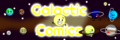 Galactic Comics Banner