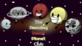 The Amazing Dwarf Planet Club