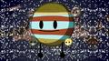 Jupiter Timeline 2