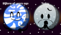 Ceres before and Ceres now