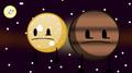 Birth of Gliese 581
