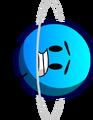 Uranus Pose