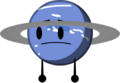 Late Neptune