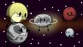 Ringed Haumea