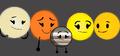 Kepler 1 System