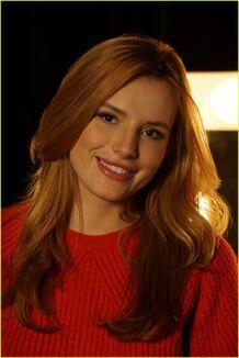 Caroline Maxwell