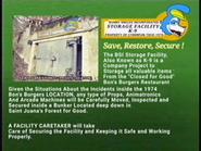 K-9 facility Info