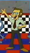 Cartoon Felix
