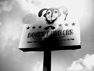 Bon's Burgers