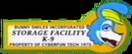 K-9 facility