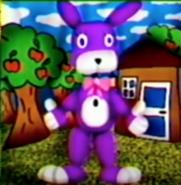 Banny minigame