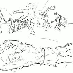 Ulta vs Ogres by mg