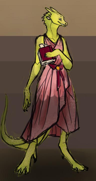 Selys Shivertail