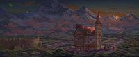 The Inn by Asanee