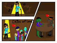 KissOfLove by KaDragon