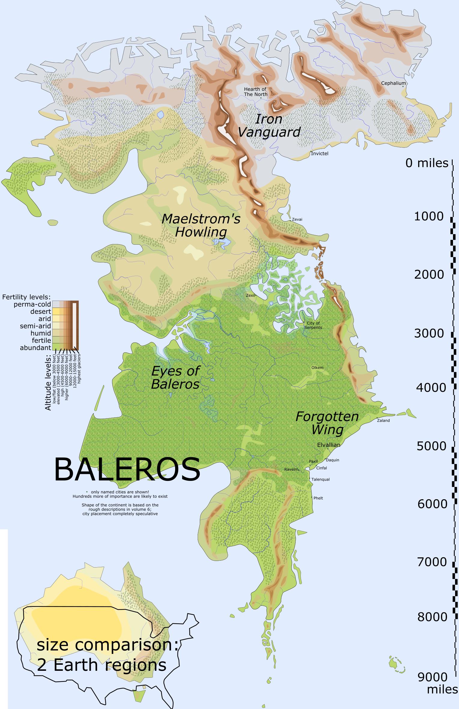 Baleros