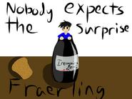 TheSurpriseFraerling by KaDragon