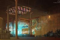 Inn Theatre by Enuryn