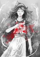 Somber Erin by LiRe