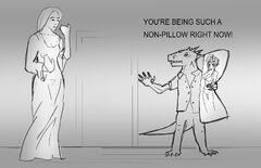 Zelkyr divorces Cognita by MG