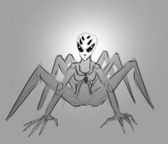 Shield Spidergirl by MG