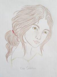 Erin by CarolinaCM