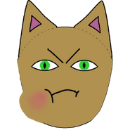 Cat Revi by Me