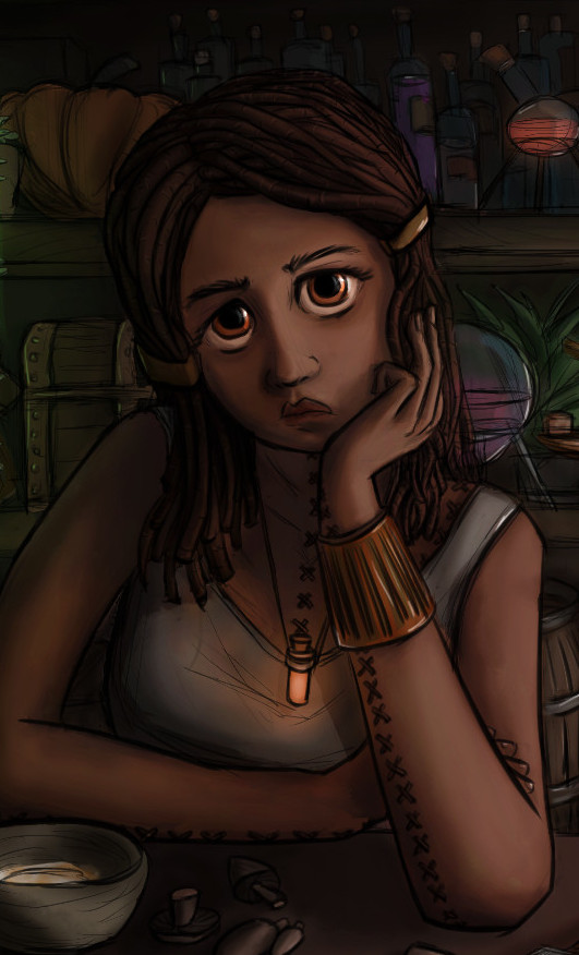 Octavia Cotton