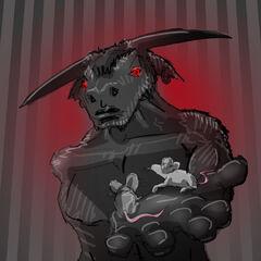 Calruz Rats by MG