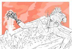 Doodles ceria bath by JohnDoe