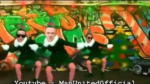 Wayne Rooney ElfYourself Video - Merry Christmas!