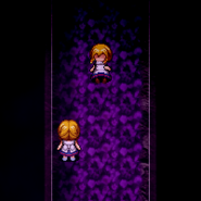Viola corpse