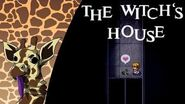 Freeware Friday The Witch's House - Kevin the Giraffe