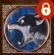 The Wolf Timber Wolf avatar
