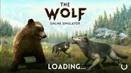THE WOLF ONLINE SIMULATOR - GAMEPLAY ANDROID
