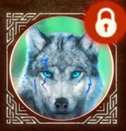 The Wolf Frost Wolf avatar
