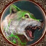 Poison Wolf