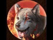 Fire Wolf2