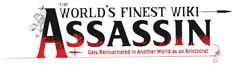 The World's Finest Assassin Wiki