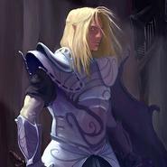 Eladrin Knight