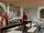 Avengers Mansion/Kitchen