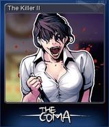 The Coma Card 05