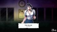 The Coma 1 artwork 07 The Killer