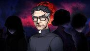 The Coma 2 artwork 10 Father Minsu