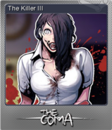 The Coma Foil 08