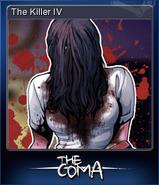 The Coma Card 09