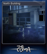 The Coma Card 12