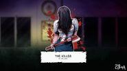 The Coma 1 artwork 09 The Killer